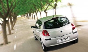 rentl car belgrade